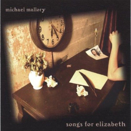 Songs for Elizabeth