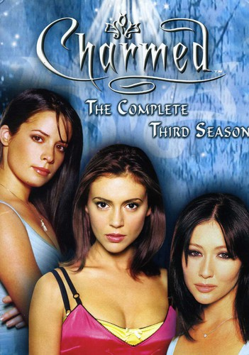 Charmed: The Complete Third Season