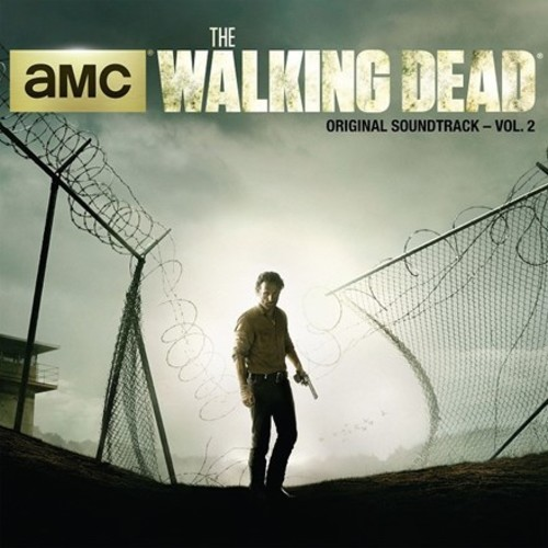 Amc's The Walking Dead: Original Soundtrack, Vol. 2