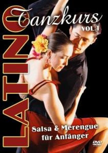 Salsa Merengue Fur Anfanger 1