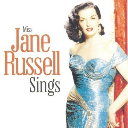 Miss Jane Russell Sings