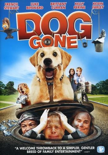 Dog Gone [2008] [Widescreen]
