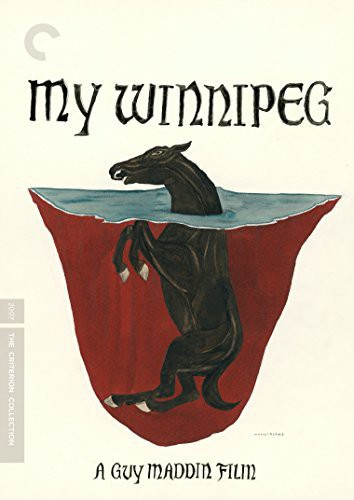 My Winnipeg (Criterion Collection)