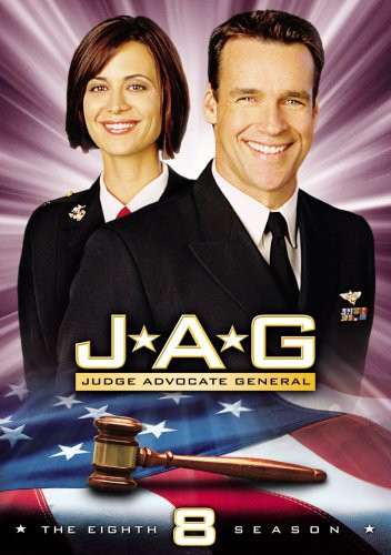 Jag: Eighth Season