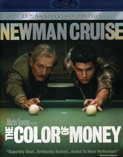 The Color of Money (25th Anniversary)