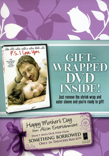 P.S. I Love You [Widescreen] [Mother's Day Gift-Wrapped]