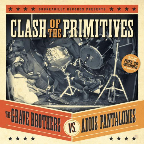 Clash of the Primitives