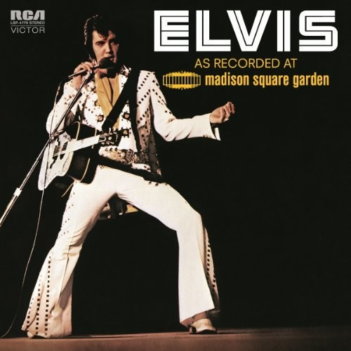 As Recorded at Madison Square Garden [Import]