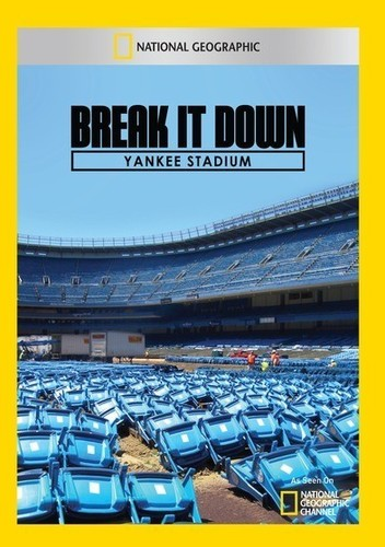 Break It Down: Yankee Stadium