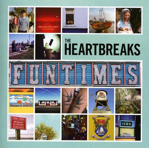 Funtimes [Import]