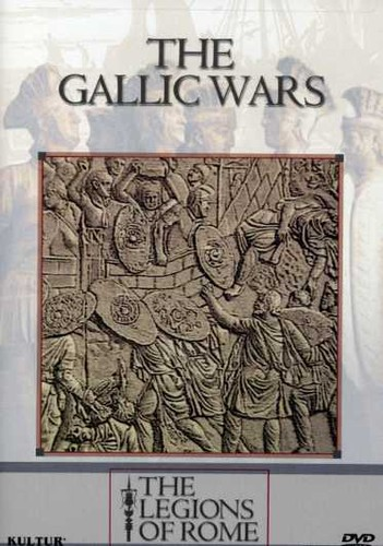 Legions of Rome: Gallic Wars