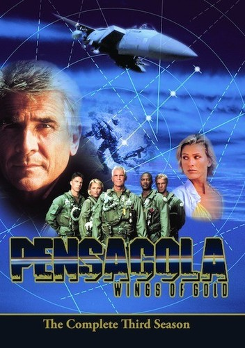 Pensacola: Wings Of Gold - The Complete Third Season