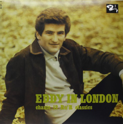 Eddy in London [Import]