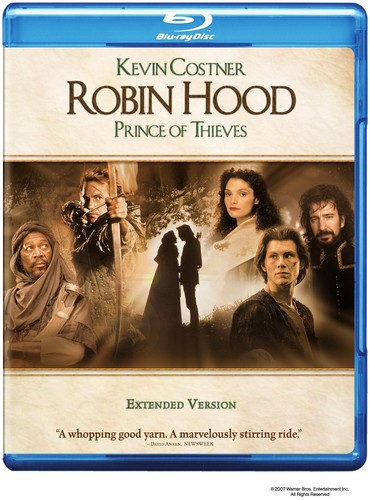 Robin Hood: Prince Thieves of Thieves