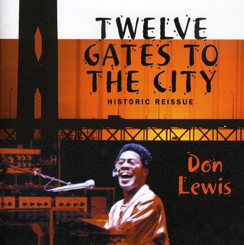 Twelve Gates to the City