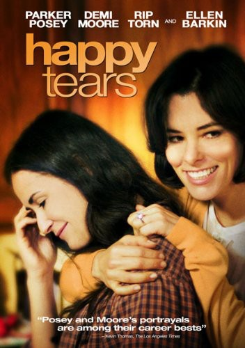 Happy Tears [Widescreen]