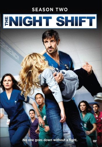 The Night Shift: Season Two