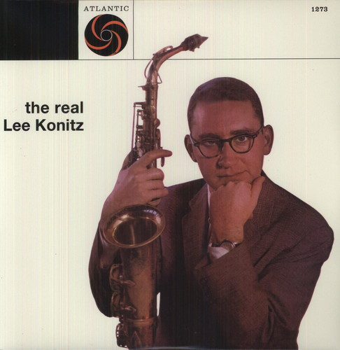 Real Lee Konitz