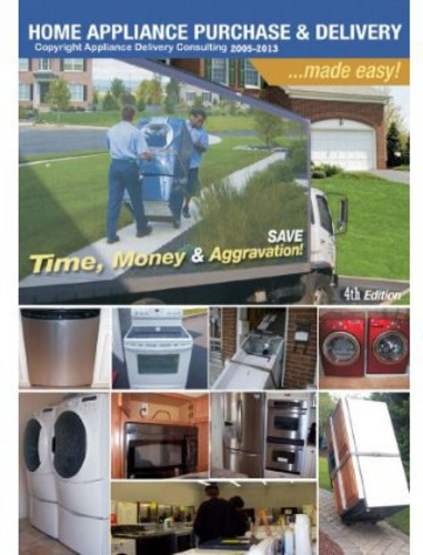Home Appliance Purchase & Delivery Made Easy