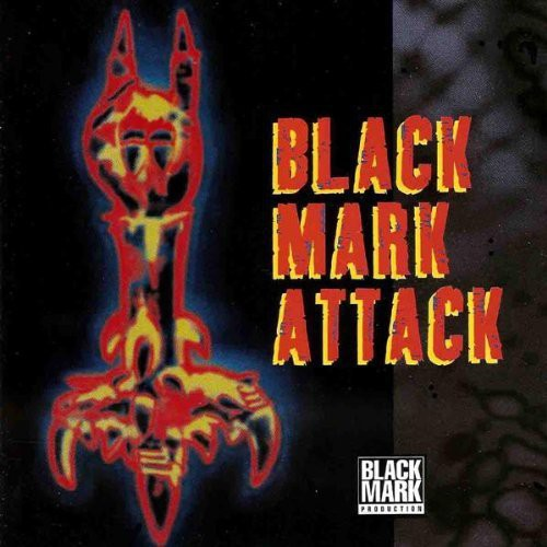 Black Mark Attack /  Various [Import]