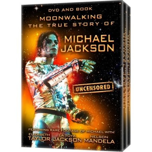 Biography: Moonwalking: True Story Michael Jackson