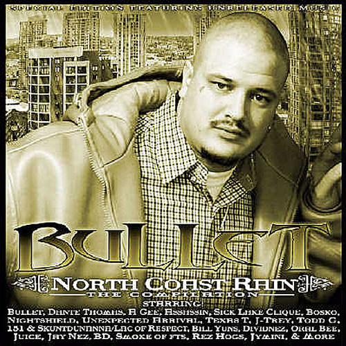 North Coast Rain (2005)