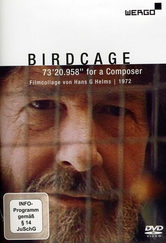 "Birdcage: 73'20.958"" for a Composer"