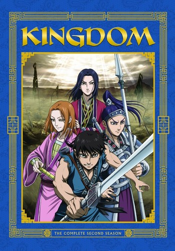 Kingdom: Season Two