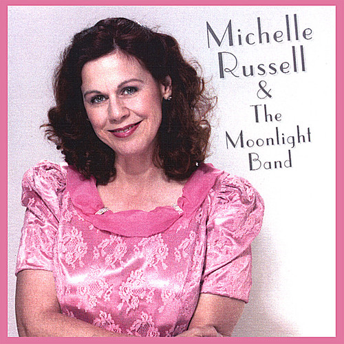 Michelle Russell & the Moonlight Band