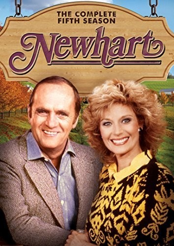 Newhart: The Complete Fifth Season