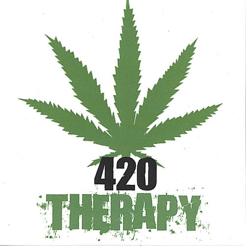 420 Therapy: Chronic: 420 Smoke Atmospheres