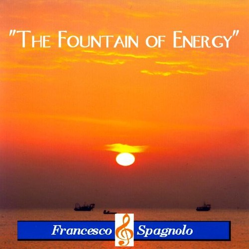 Fountain of Energy