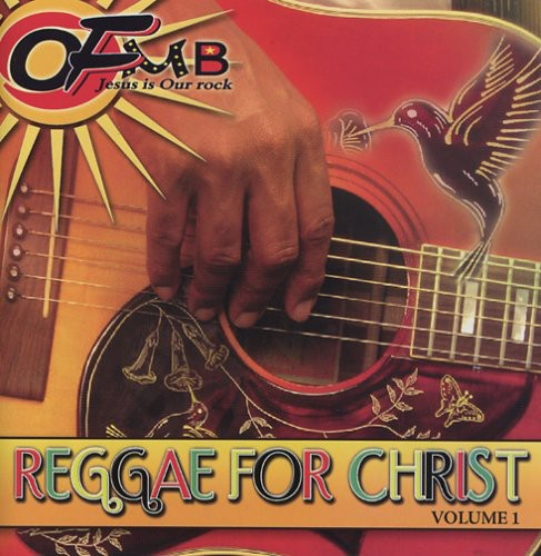 Ofmb Presents Reggae for Christ /  Various