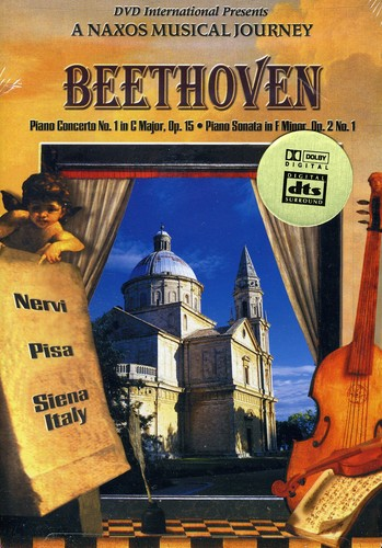 Beethoven: Naxos Musical Journey