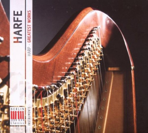 Harp: Greatest Work