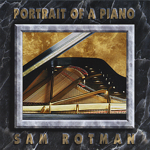 Portrait of a Piano