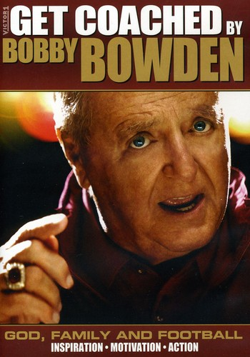 Get Coached By Bobby Bowden [Widescreen]