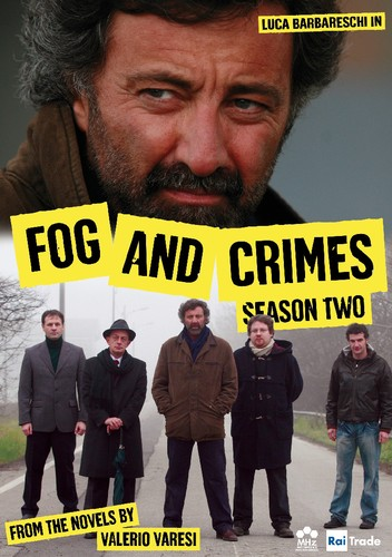 Fog & Crimes: Series 2