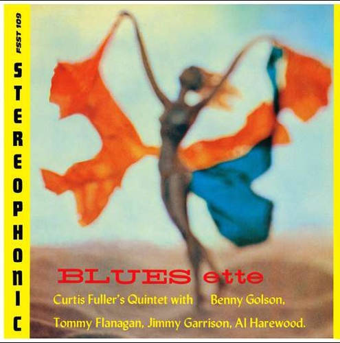 Blues Ette [Import]
