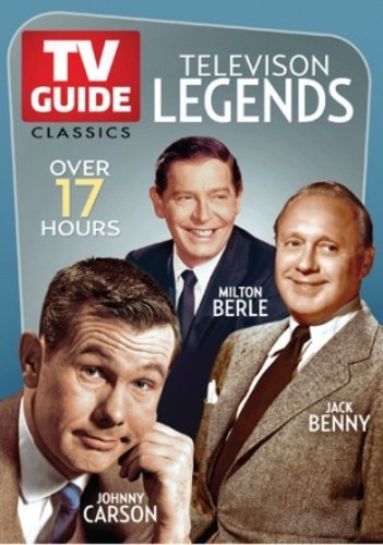 TV Guide Classics: Television Legends