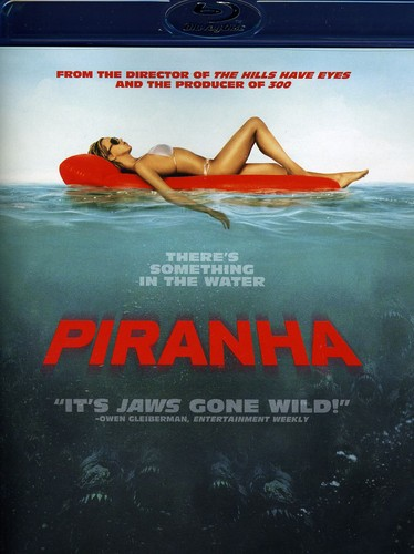 Piranha [Widescreen] [Standard Version]
