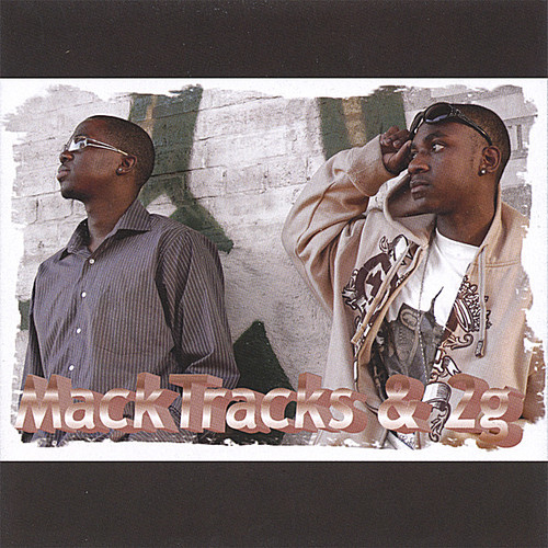 MacKtracks & 2G