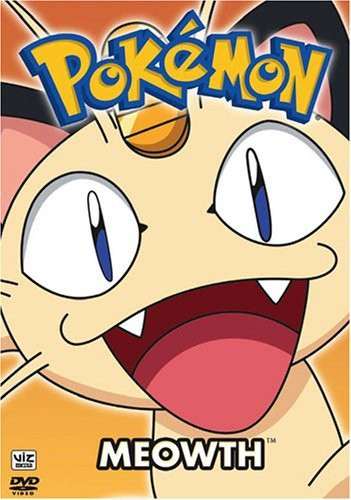 Pokemon All Stars 11: Meowth
