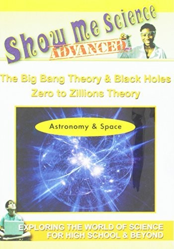 Astronomy & Space: Big Bang & Black Holes - Zero