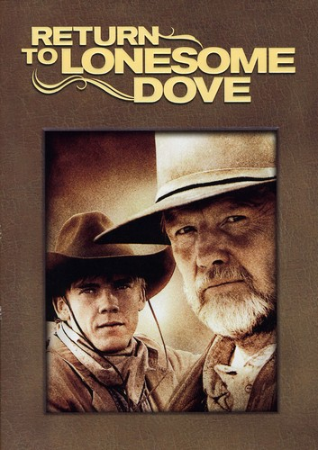 Return To Lonesome Dove [Full Frame]