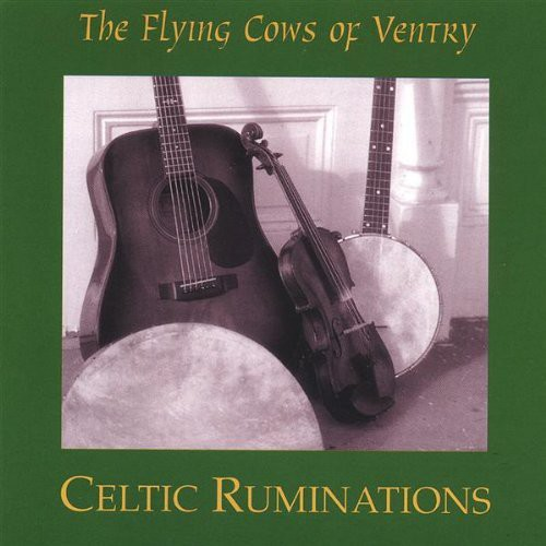 Celtic Ruminations
