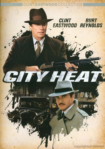 City Heat [Widescreen] [Repackaged] [Eco Amaray]