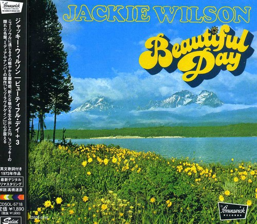 Beautiful Day [Import]