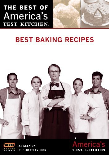 Best Baking Recipes: America's Test Kitchen