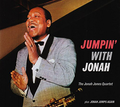 Jumpin with Jonah /  Jonah Jumps Again